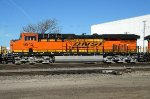 BNSF 6912