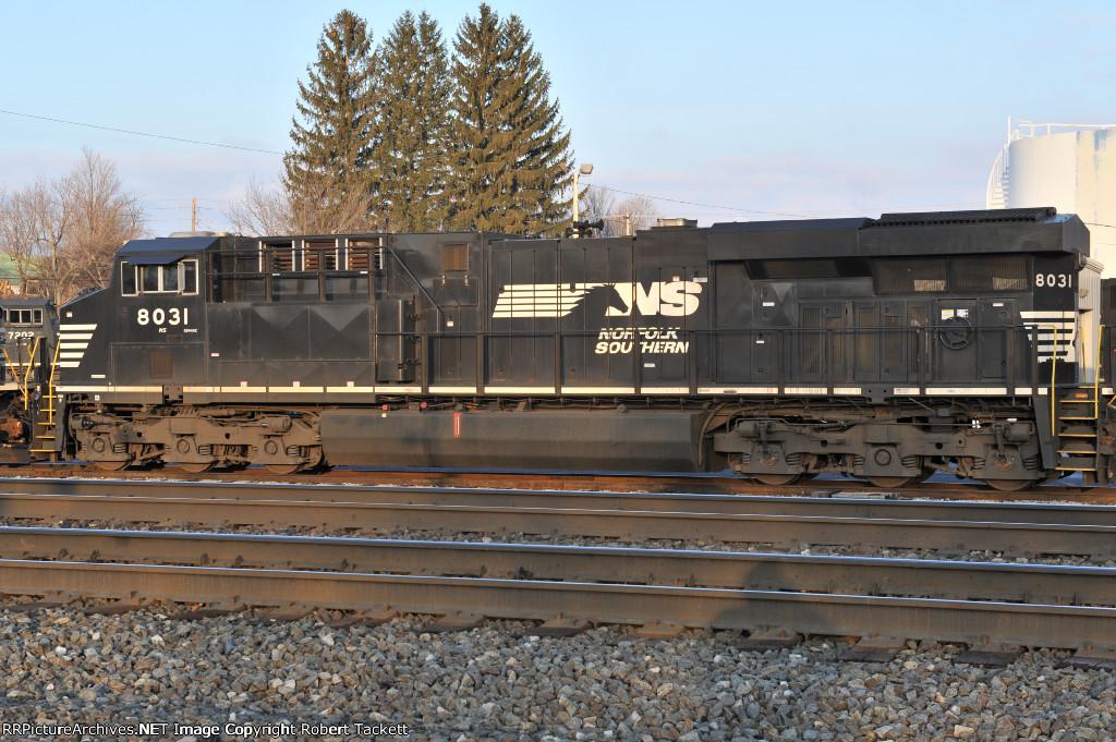 NS 8031
