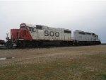 Welded Rail Train Engines