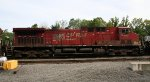 CP 9544 at Abrams Yard