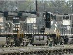 NS 9690 (C40-9W)