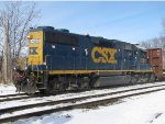 CSX 2666