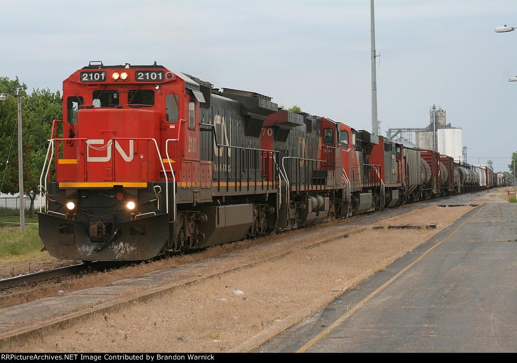 CN #2101