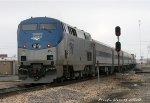 Amtrak #77