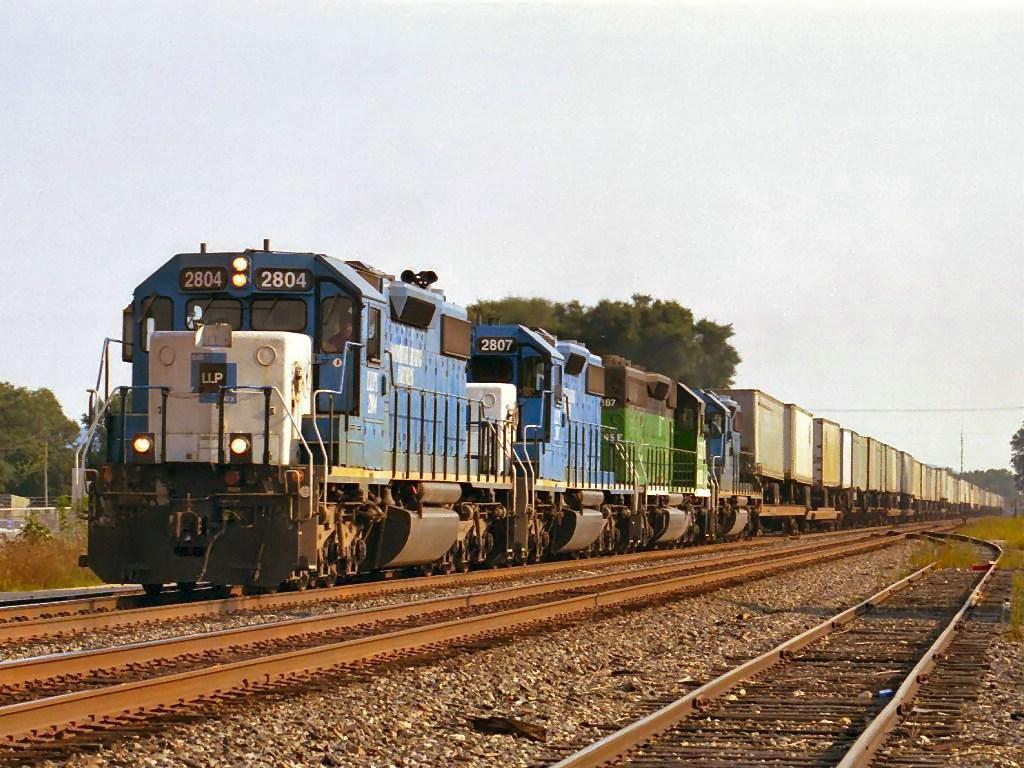 LLPX 2804