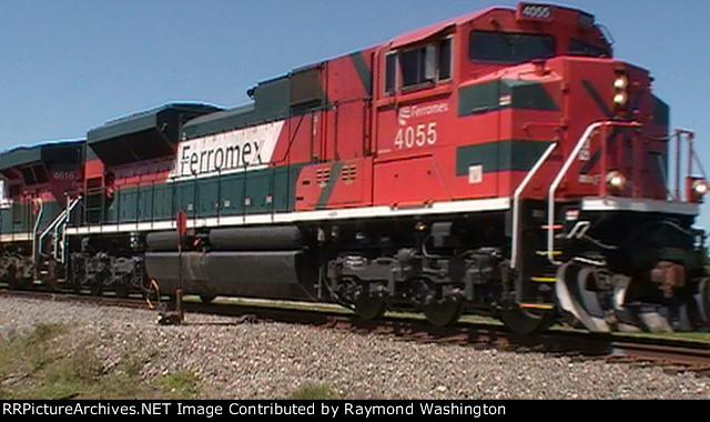 FERROMEX 4055