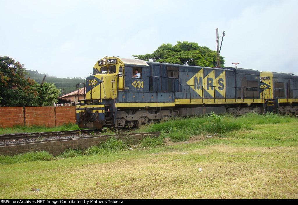 MRSL 3649