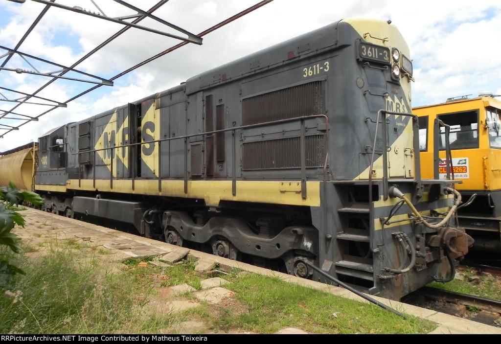 MRSL 3611