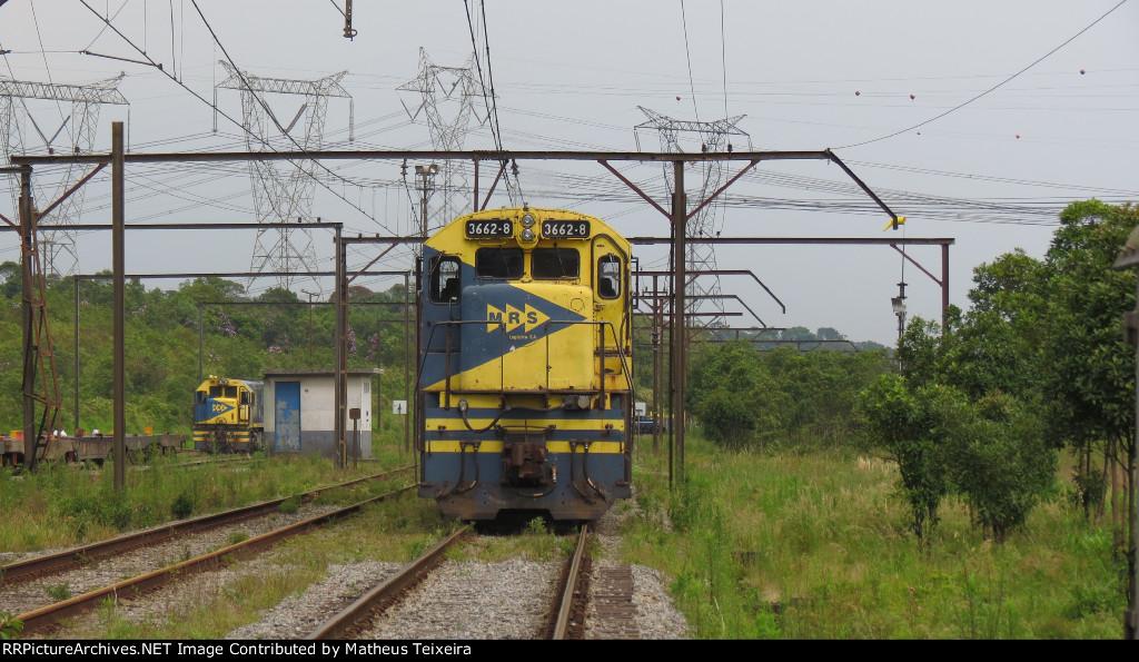 MRSL 3662