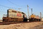 KCS 662