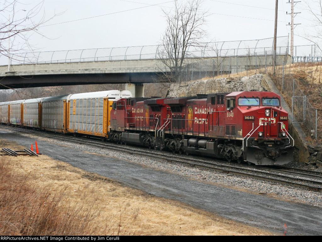CP 254-07