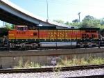BNSF 4448