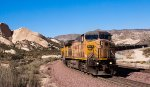 Union Pacific 6873