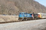 IC 2460 and CN 5627