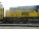 UP SD9043MAC 8200