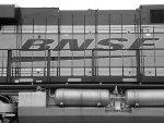 BNSF ES44C4 6925