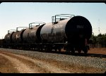 Tate and Lyle Tanker cars
