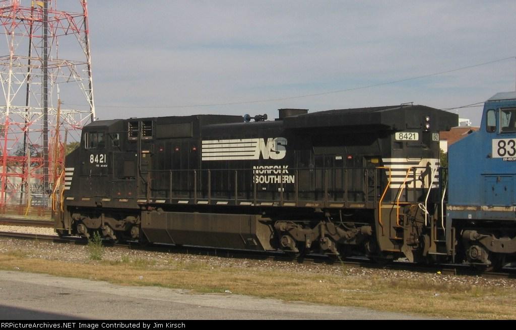 NS 8421