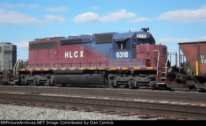 HLCX 6318