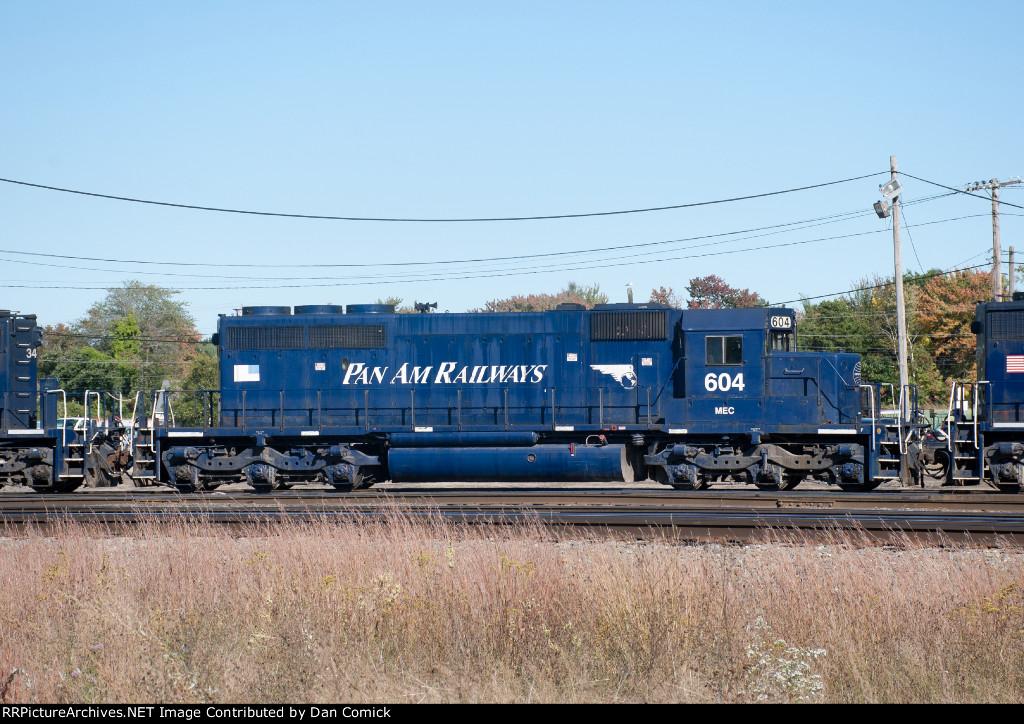 MEC 604