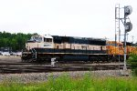 BNSF 9687