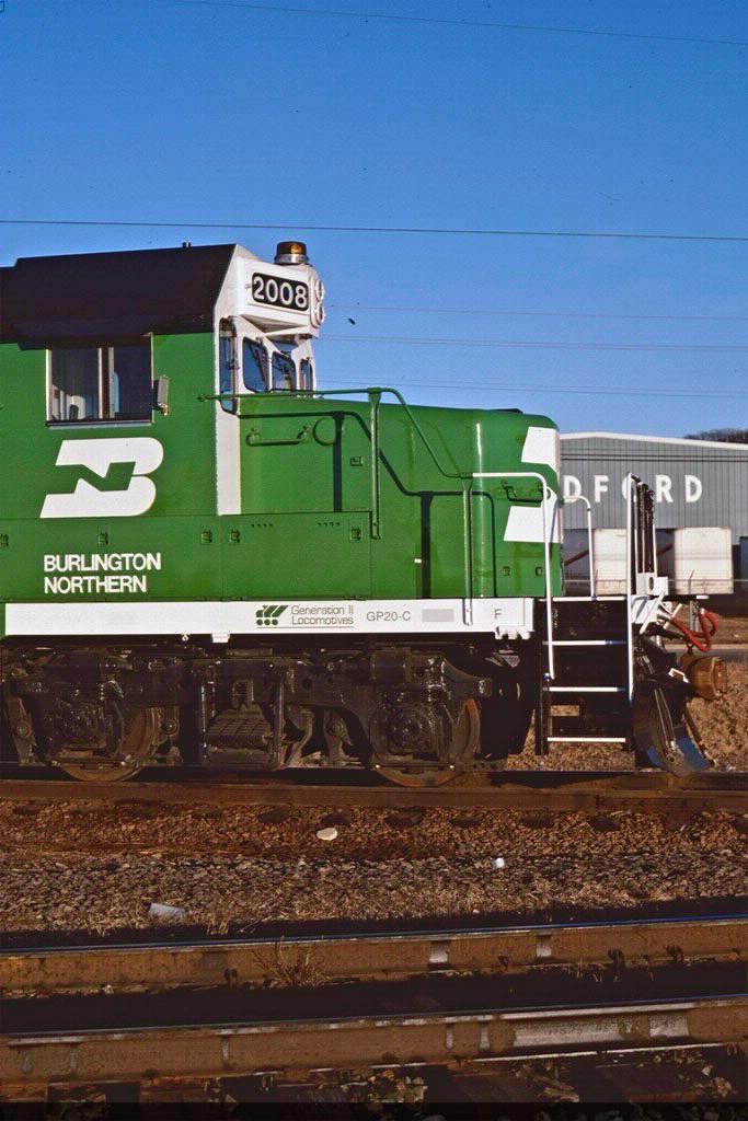 BN 2008