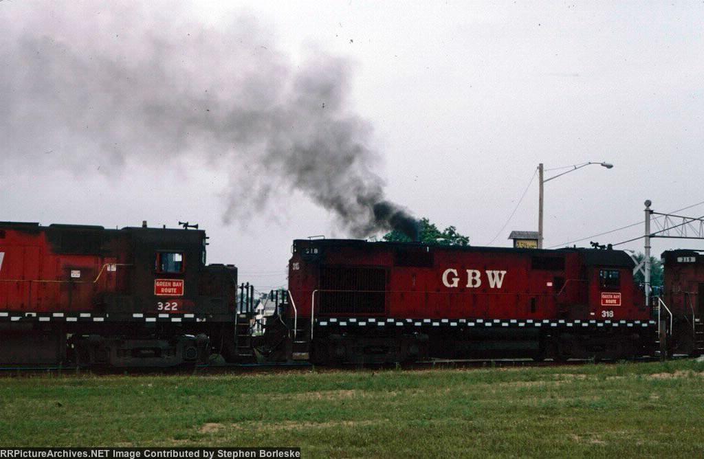 GBW 318