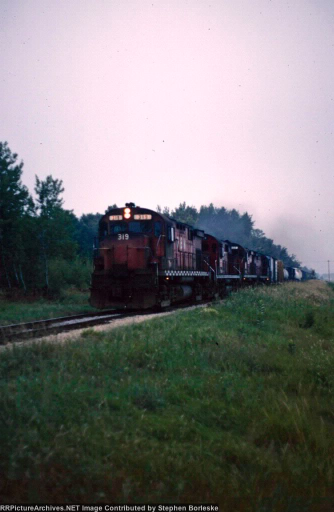 GBW 319