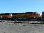 BNSF 511