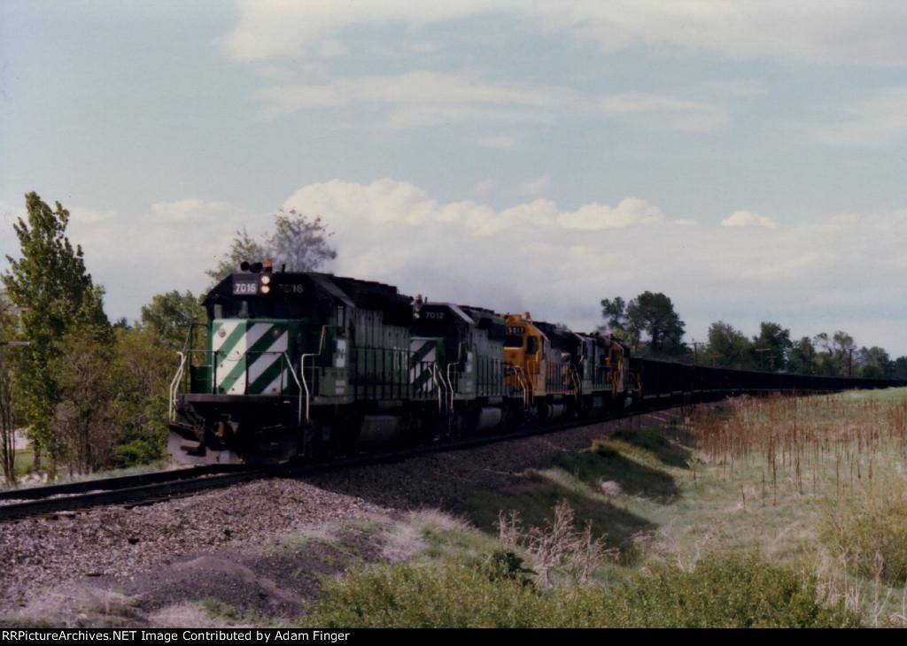 BN 7016