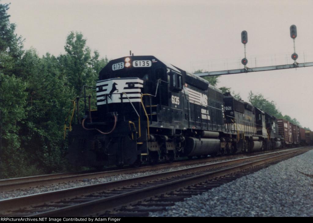 NS 6135