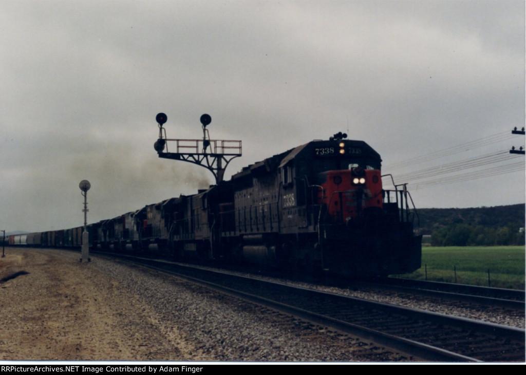 SP 7338