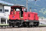 18405 - SBB Swiss Federal Railways