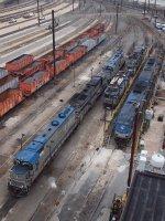 Amtrak Power