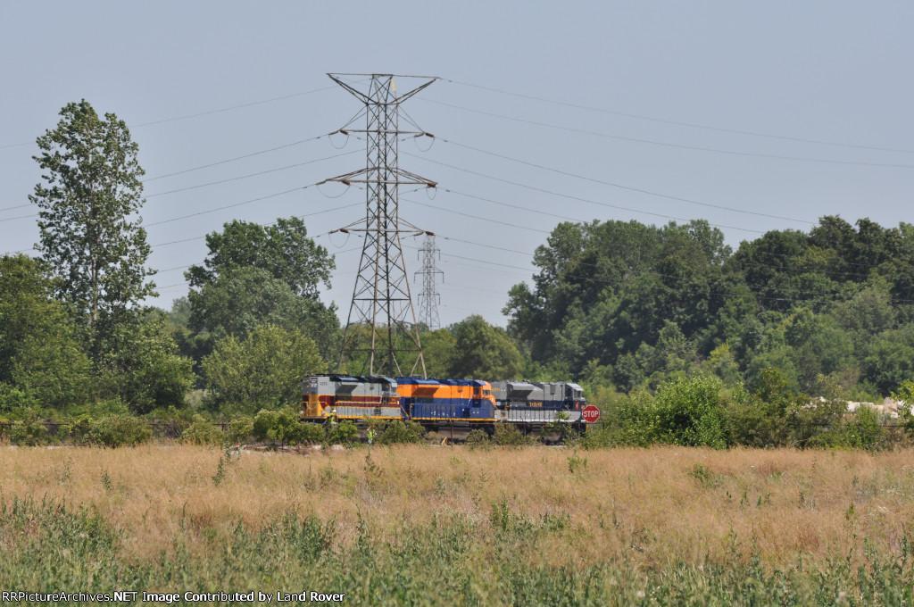 NS / DLW 1074