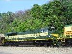 NS / Erie 1068