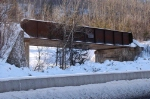 Old CN bridge