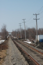 Rinfret Junction