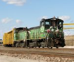 BNSF 3405