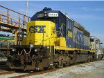 CSXT 8888 12 Years Later On 5 / 15 / 2001 I Skip Town