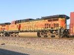 BNSF 4438