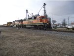 BNSF 2308