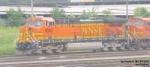 BNSF 5838
