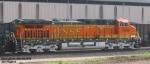 BNSF 5839