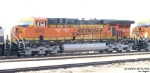 BNSF 5845