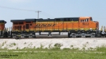BNSF 5852