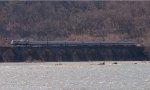 Amtrak Pennsylvanian #42