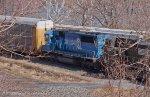 Hello Conrail! NS 11R