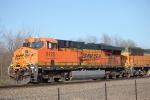 BNSF 6129