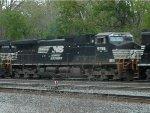 NS 9755  (C40-9W)